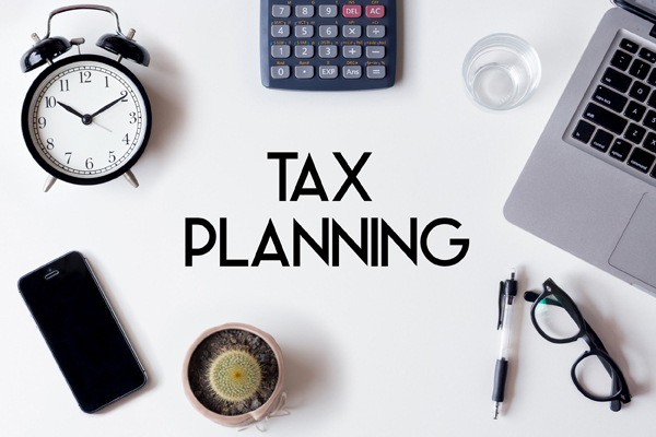 Tax Preparation Services NWA