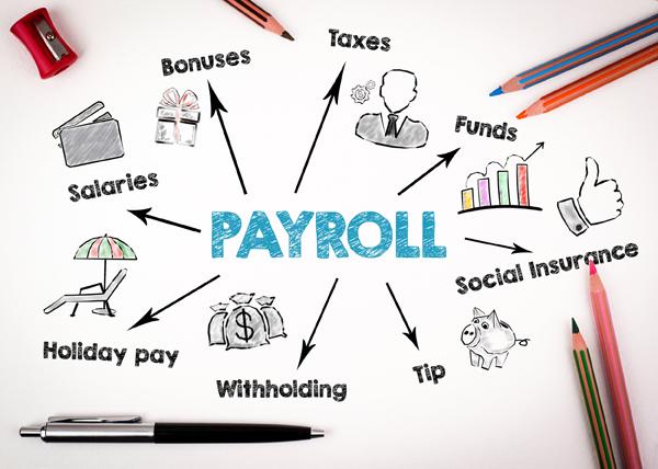 Payroll Services NWA